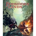 Forbidden Lands: Raven's Purge (BOOK)