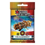 Star Realms Command Deck: The Alignment ^ Nov