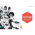 Suspicion (No Amazon Sales)