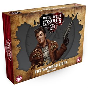 Wild West Exodus: Wayward Eight Posse