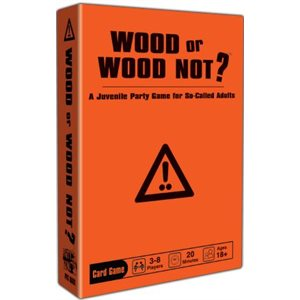 Wood or Wood Not? ^ Jun