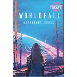 Legacy: Life Among the Ruins  2nd Edition - Worldfall (BOOK) ^ Feb 2019
